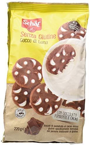 Schar-Biscotti Preziosi 220G