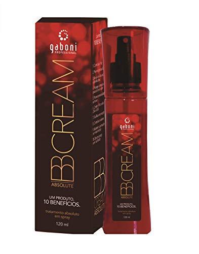BB Cream Absolute, Gaboni