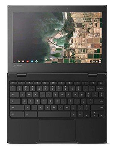 Product Image 2: 2019 Lenovo 11.6″ HD IPS Touchscreen 2-in-1 Chromebook, Quad-Core MediaTek MT8173C (4C, 2X A72 + 2X A53), 4GB RAM, 32GB eMMC, 802.11ac WiFi, Bluetooth 4.2, HDMI, Type-C, Chrome OS