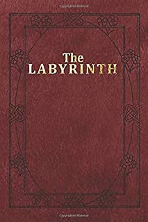 Best labyrinth red book Reviews