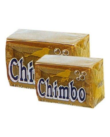 Chimbo Jabon Chimbo Trad Ref 400 400 g