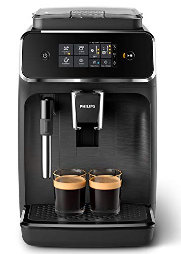 Philips Philips 2200 Serie EP2220 10 Kaffeevollautomat Bild