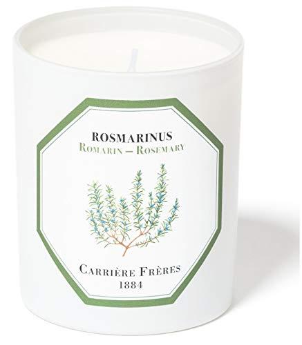 Carriere Freres Candle Rosmarinus - Rosemary 6.5 oz.