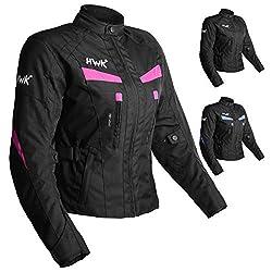 """Image of """"Womens Motorcycle Jacket...: Bestviewsreviews"""