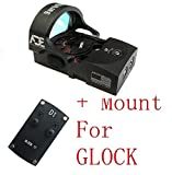 Ade Advanced Optics Bertrillium RD3-013 Red Dot Reflex Sight for Glock