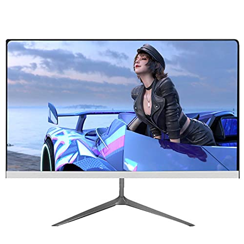 yunyun Desktop-Computer Monitor,24-Zoll-high-Definition-LCD Monitor,tragbare...