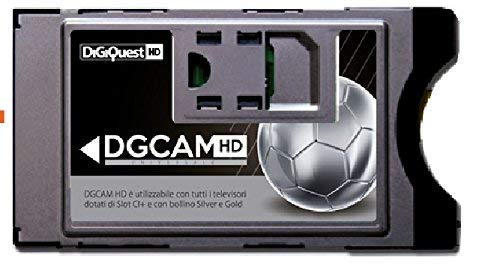 CAM HD DIGICAM COMPATIBILE CON SKY DIGITALE TERRESTRE