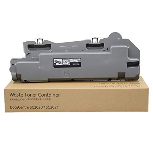 Compatibel Afval Toner Box Vervanging voor XEROX SC2020CPS CWAA0869 Afvaltonerdoos voor XEROX DOCUCENTRE SC2020CPS SC2021 Toner Zwart