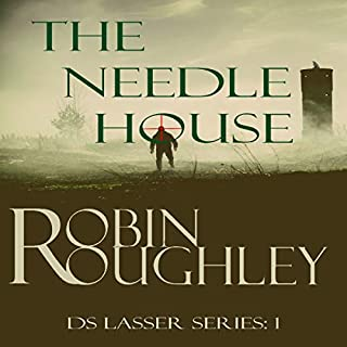 The Needle House cover art