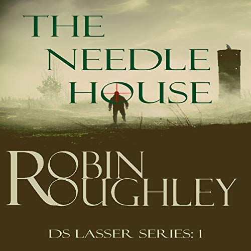 The Needle House  By  cover art