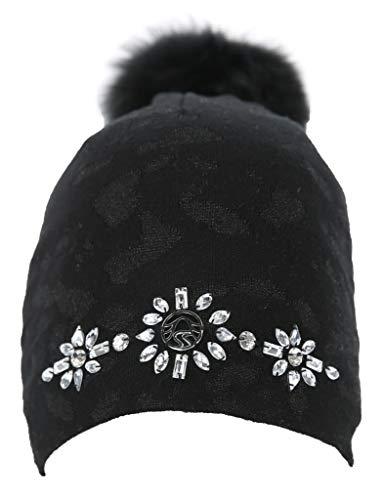 Sportalm Mütze Größe One size Schwarz (schwarz)