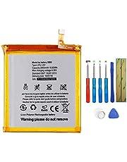 Bateria BQ 2850 para BQ Aquaris E5 + Kit Herramientas/Tools