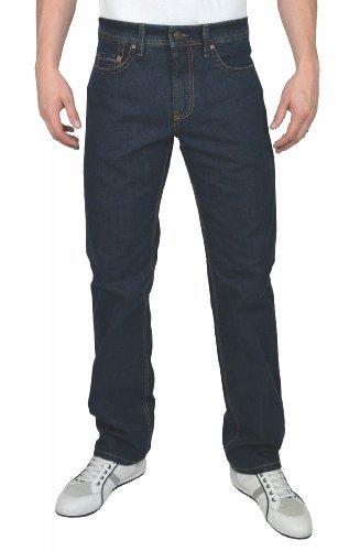 MAC Jeans Herren Ben Jeanshose, Blau (Night Stone H098), 35W / 30L