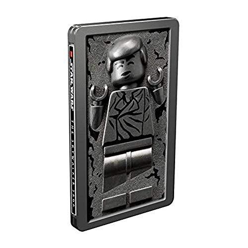 LEGO Star Wars : La Saga Skywalker Amazon Edition (Nintendo Switch)