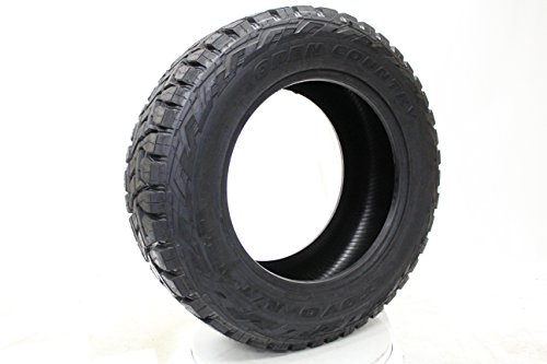Toyo Tires OPEN COUNTRY R/T All Terrain Radial Tire - 37/12.5R20 126Q (350230)