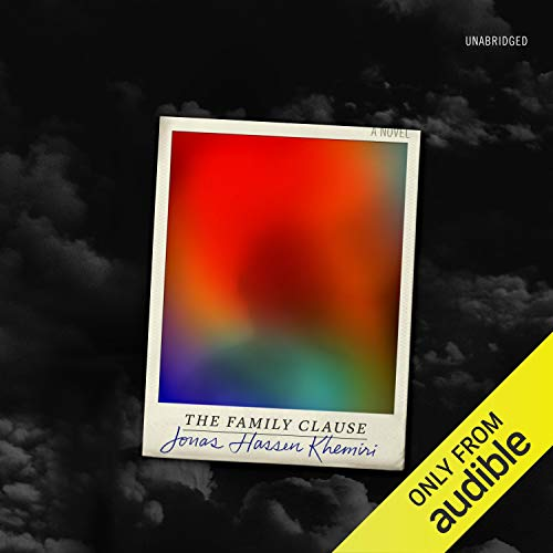 The Family Clause  By  cover art
