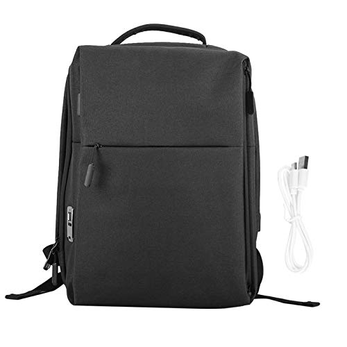 DAUERHAFT relieve shoulder pressure Backpack Smart Backpack Comfortable back design Anti-Theft Laptop Bag,Used to store your computer Used to prevent computer theft