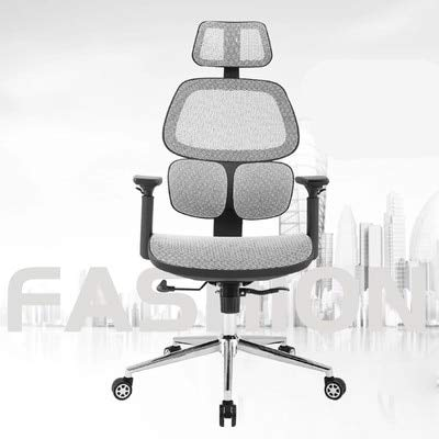 Swivel Chairs for desks ,Leisure Computer Chair Household Office Ergonomic Breathable Mesh Chair Reclining Lift Swivel Gaming Chair Silla Gamer,3
