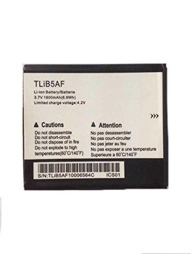 Todobarato24h Bateria Alcatel One Touch C5 1800mAh TLIB5AF