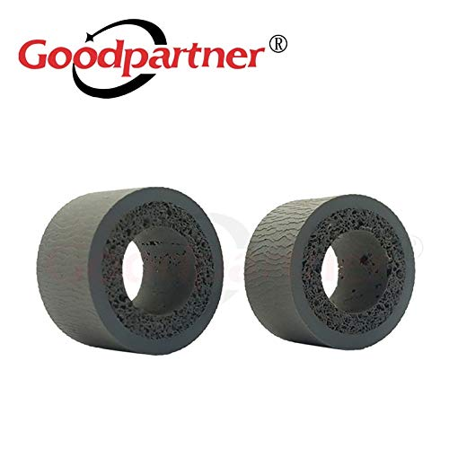 Lowest Prices! Printer Parts 5X B12B813561 B12B819381 B12B813581 Pickup Feed Roller Rubber Tire for ...