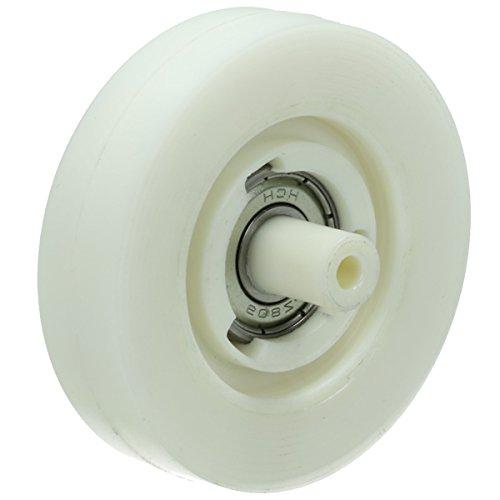 Roulette de tambour Sèche-linge 481010456115 WHIRLPOOL