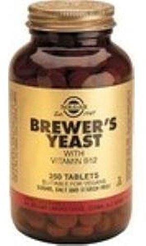 Beer Yeast 250Tablets of 500mg Solgar