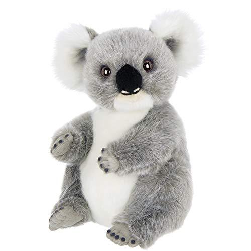 Bearington Joey Plush Koala Bear Stuffed Animal, 10.5 Inch