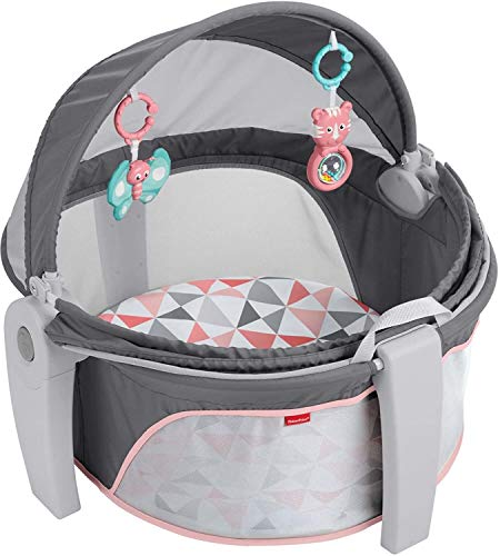 On-the-Go Baby Dome mobile product short list 2