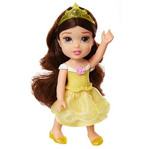Disney Princess 71143 - Bambola, multicolore