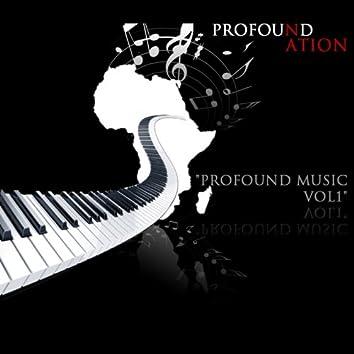 Profound Music, Vol. 1