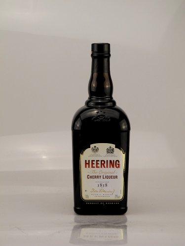 Heering Cherry Likör 1,0 Liter