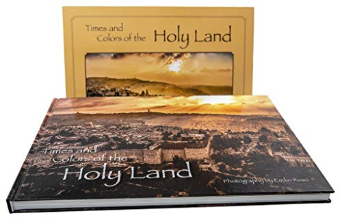 Times and Colors of the Holy Land