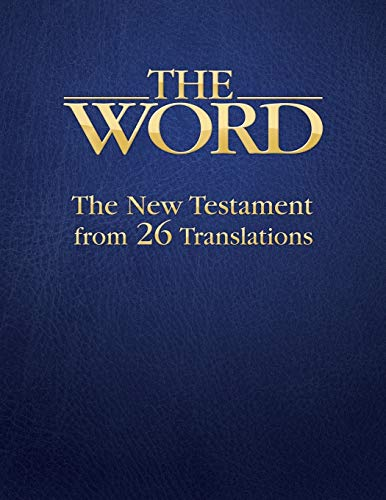 Compare Textbook Prices for The Word: The New Testament from 26 Translations 2 Edition ISBN 9780935491029 by Vaughan, Curtis,Vaughan, Curtis