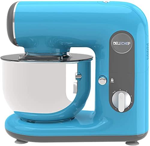 Planetaria Robot da Cucina Mixer, DELECHEF Mixer...
