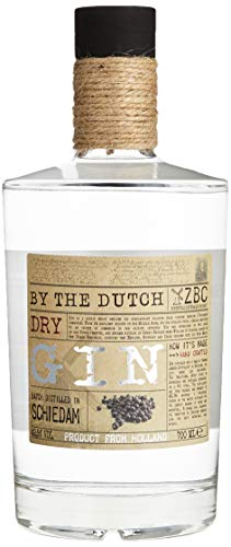 By the Dutch Dry Gin (1 x 0.7 l)