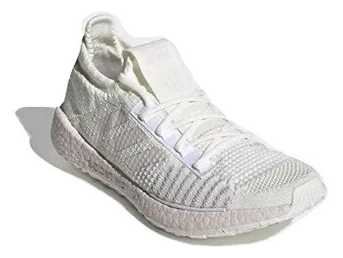 adidas Mujer Pulseboost HD Ltd W Zapatos de Running Blanco, 38 2/3