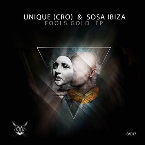 Sosa Ibiza & Unique (CRO)