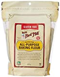 Gluten Free All Purpose Flours
