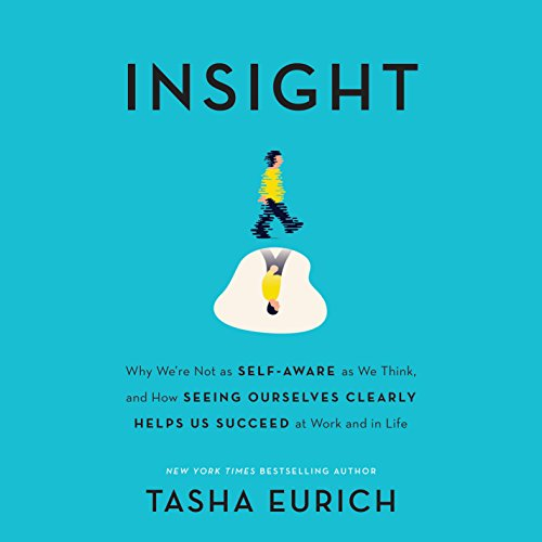 Insight audiobook cover art