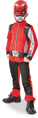 Rubies Power Rangers Disfraz. Niños