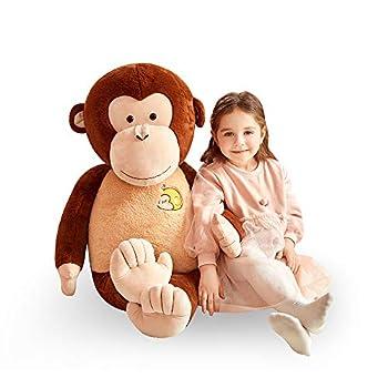 Best giant monkey stuffed animal Reviews