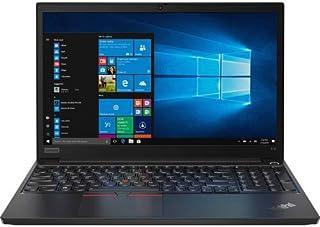 Lenovo ThinkPad E15 20RD002YUS 15.6インチ ノートブック - 1920 x 1080 - Core i7 i7-10510U - 8 GB RAM - 256 GB SSD - シルバー - Windows 1...