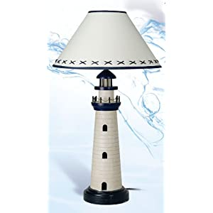 41tn8CB8phL._SS300_ Nautical Themed Lamps