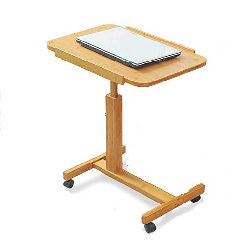 HMBB Escritorio de la computadora portátil Lazy cama cama del escritorio de la familia de escritorio Con el escritorio simple se puede plegar simple portátil bandeja de la cama cama de mesa escritorio