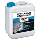 MEM 500249 5 l Anti-Schimmel-Grundierung 5 I