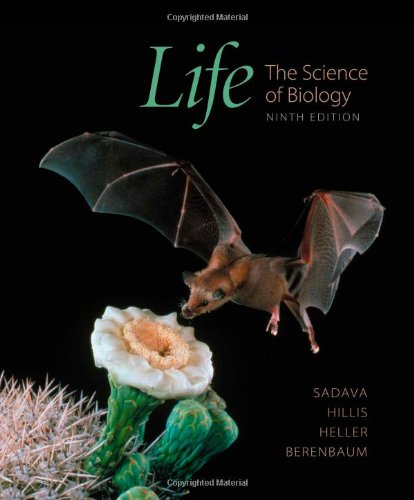 Life: The Science of Biology, 9th Edition