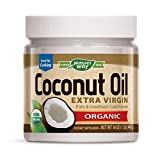 Best Virgin Coconut Oils - Nature's Way USDA Organic Extra Virgin Coconut Oil Review