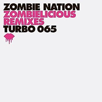 Zombielicious Remixes pt. 1
