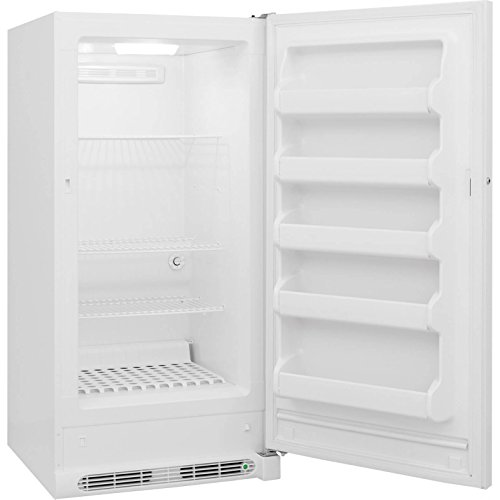 Frigidaire FFFU14F2QW 13.8 Cu. Ft. Upright Freezer