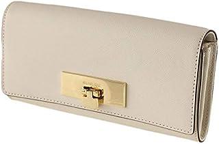 bf4d0c7fcf10 Michael Kors Callie Carryall Saffiano Leather Wallet